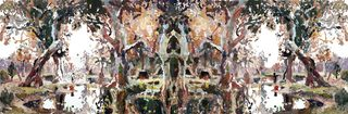 20140626162331-ben_quilty__inhabit__detail_3___2010__oil_on_linen__steel__bronze__sixteen_paintings__100_x_80cm_each__courtesy_of_the_artist_and_gallery_of_south_australia