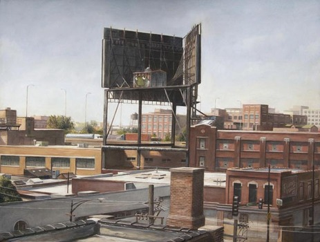 20140629140955-banning_-_painting_2_-_view_toward_wrigley_billboard_from_mendell_street_studio