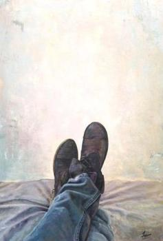 20140703010729-ramiro_fauve_the_roadway_is_paved_by_your_feet_2__x_3__acrylic_on_canvas