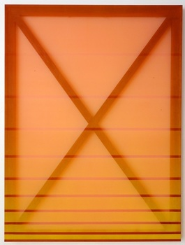 20140703143641-rebecca_ward__x__orange_and_red___oil_and_dye_on_silk__60_x_45_in__2014__courtesy_the_artist_and_ronchini_gallery