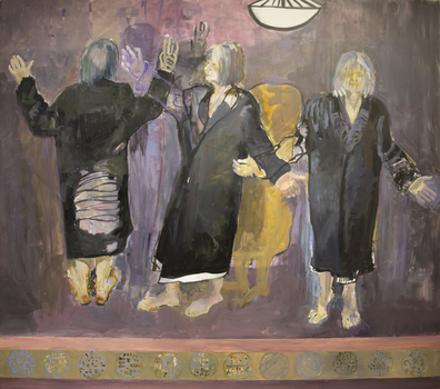 20140709064130-grazyna_adamska__poised_and_unbalanced__5__acrylic_on_lexan__42_x_48_inches__2014