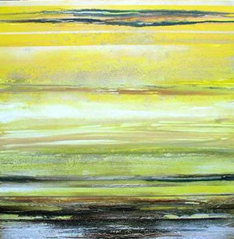 Redesdale_r___t_series_in_yellow__sepia_28x28_mixed_media_mike_bell