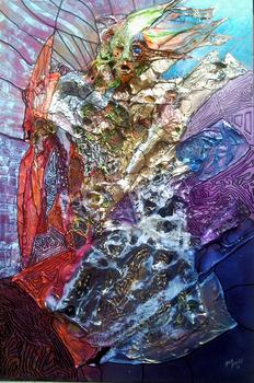 20140804230507-anunnaki_the_warrior_mix_media_on_canvas_150x100_cm
