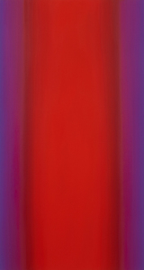 20140809201243-red_green_4-v6032__red_magenta___sense_certainty_series__2014__oil_on_canvas__60_x_32_inches_72