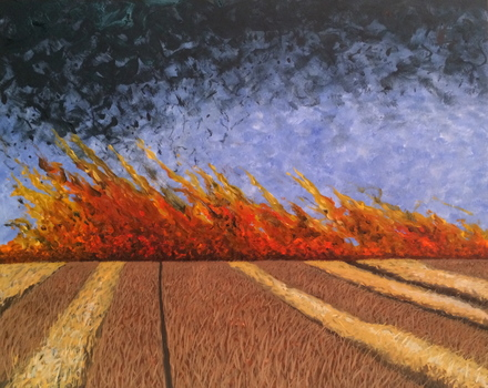 20140810114435-burning_fields__2014__oil_on_panel__50_x_40cm