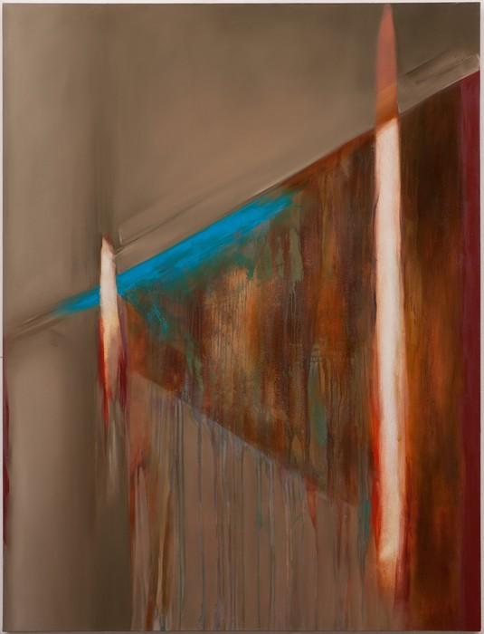 Karolina zglobicka artslant for Bureau gallery manchester