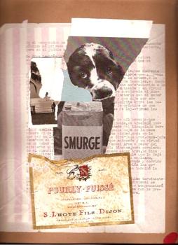Smurge