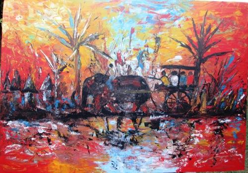 20140815193801-elephant_cart____05_14___acrylics_on_canvas__pallet_knife_