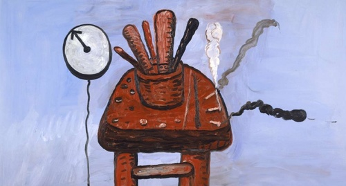 20140820075027-schirn_presse_philip_guston_studio_bench_1978