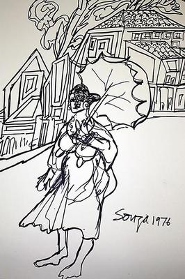 20140901222532-souza_untitled_woman_with_umbrella_in_front_of_house76_w1