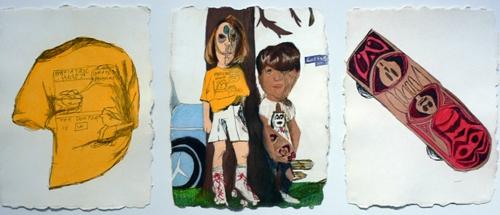 Corey-stein-triptych