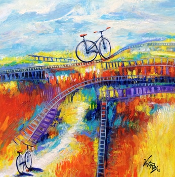 20141007012417-elsa_victorios_bicycle_in_the_sky_acrylic_on_canvas20_x_20_2012