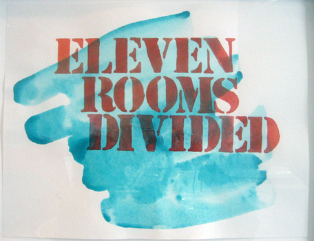 Yunhee_min_-_eleven_rooms_divided