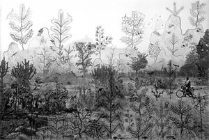 20141025064243-gauri_gill_fields_of_sight_mountains_and_trees_scene_ink_on_archival_pigment_prints_unique_prints_24_in_x_16_in_2014