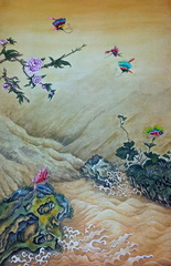 20141127141215-butterflies_playing_at_the_water_s_edge_35cm_x_55cm_-_version_6