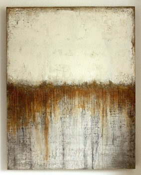 20141207190007-bild_1443_as_times_goes_by_140_111_8_cm_mixed_concrete_media_on_board_with_wooden_frame_2013_wall