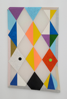20141220203527-matthew_carter__trick__glitter__acrylic__graphite__linen_and_wood__49_x_33