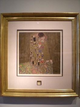Klimt_thekiss_in_frame
