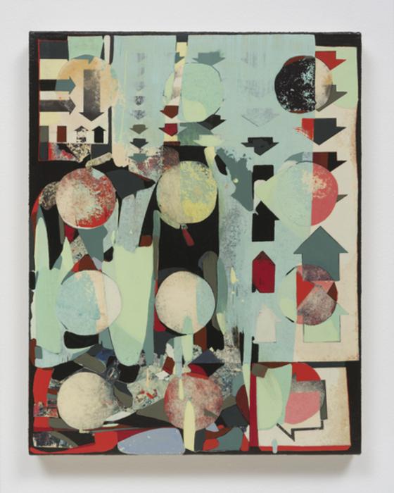 Brad Eberhard Artslant