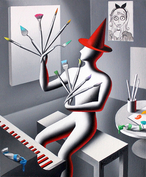 20150224224328-mark_kostabi_brush_with_madness_oil_canvas_original_art