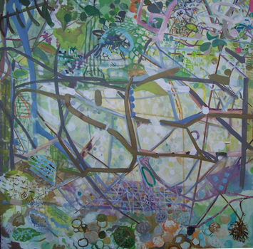 20150301045107-grazyna_adamska_hollow__acrylic_on_wood_30_x_30_inches__3_