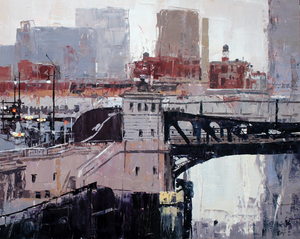 20150306205508-goro__north_franklin_street_bridge__2015__oil_on_wood__30x24_in
