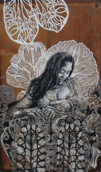 20150327193956-swoon_dawn_gemma_2014_screenprint_hand_painting_and_paper_cuts_pasted_to_found_object-wood_signed_edition_variant_14-40_30x51