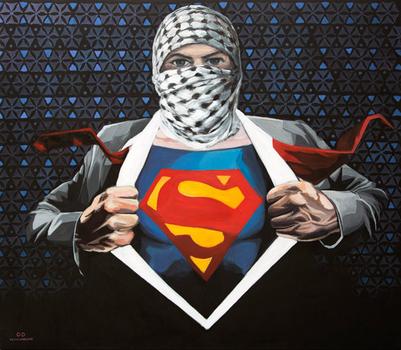 20150404032620-10-_oussama_diab__new_superman__130_x_152_cm