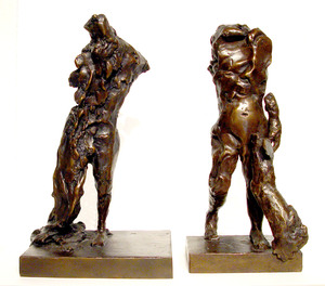 20150417194129-2_bronzes__left_beggar__right__hercules_with_club__bronze__ed_smith_2010-13