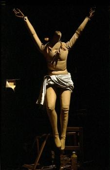 Gilou_excommunication_ou_l_atelier_d_sert__hst_195_x_130_cm