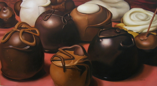 Morrison-chocolates