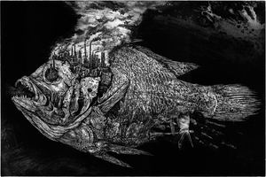 20150624180745-a_fish_rots_from_the_head_down__2008__etching_and_engraving__36x24_in