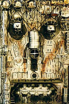 Robot_tron_-_man___technology