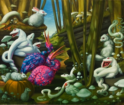 Diorama_with_meds_for_sleep_and_anxiety__2008__oil_canvas___30x36