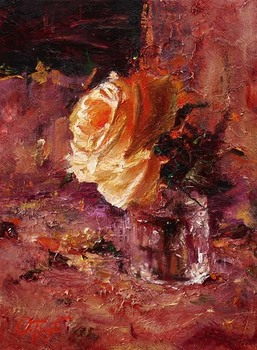 Evening_rose