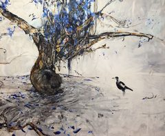 20151003071129-kathryn_mcgovern_the_living_tree_ink__acrylic_and_oil_on_canvas_with_insects_2015