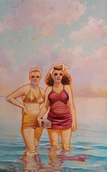 20151029020026-david_kamerzell_-_betty___june_-_oil_on_canvas_-_33_inches_x_22_inches_all_rights_reserved