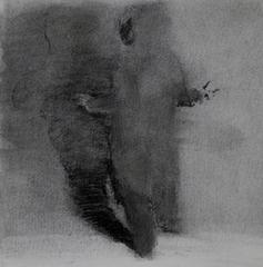 20151101044647-6_lorene_taurerewa__halloween_man___charcoal_on_paper__8in_x_9in__2015__750_nz