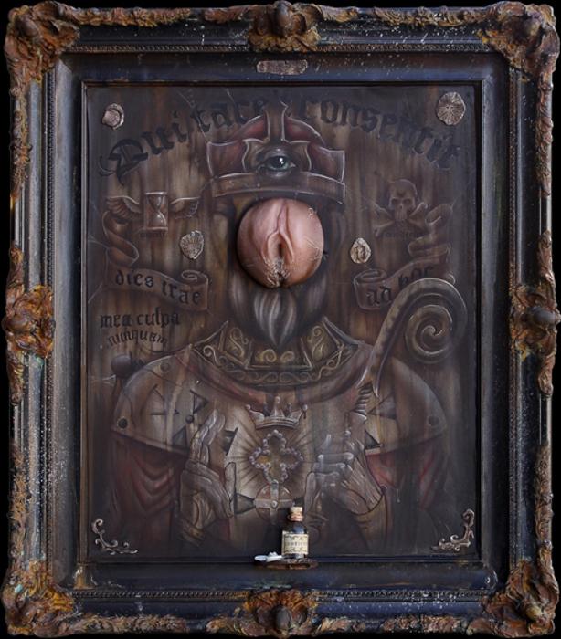 Thomas Pendelton | ArtSlant