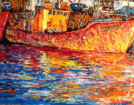 20160105012330-juan_carlos_boxler_don_julian_boat_oil_on_canvas