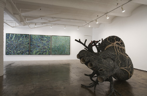 Bharti_kher_installation_view_2007_976_73