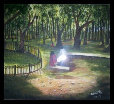 Cubbon_park_water_colour_