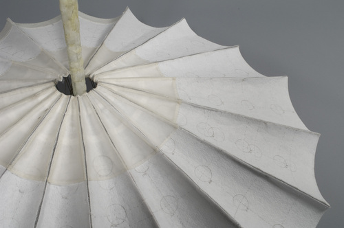 Umbrella-detail