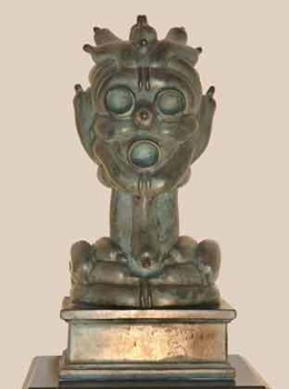 Condom-king---bronze