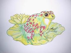 20160528195109-frog_on_lotus_leaf_1