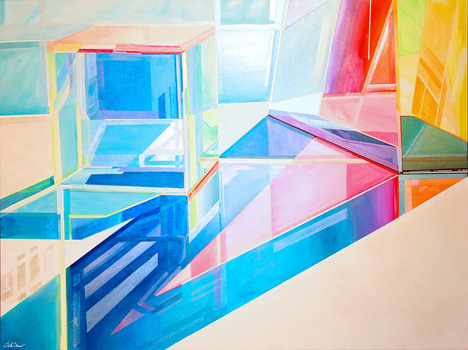20160708045835-sedasaar_geocube_i__acrylic_on_canvas__36_x_48