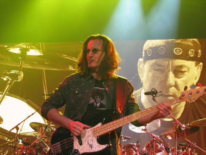 Slideshow: Rush delivers energetic, light-hearted concert