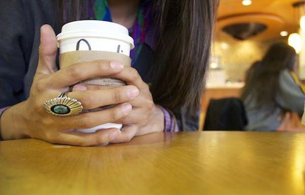 Nursing-Coffee