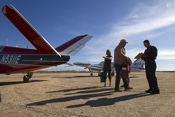 SLIDESHOW: Flying Samaritans provide free medical care for underserved Mexican communities