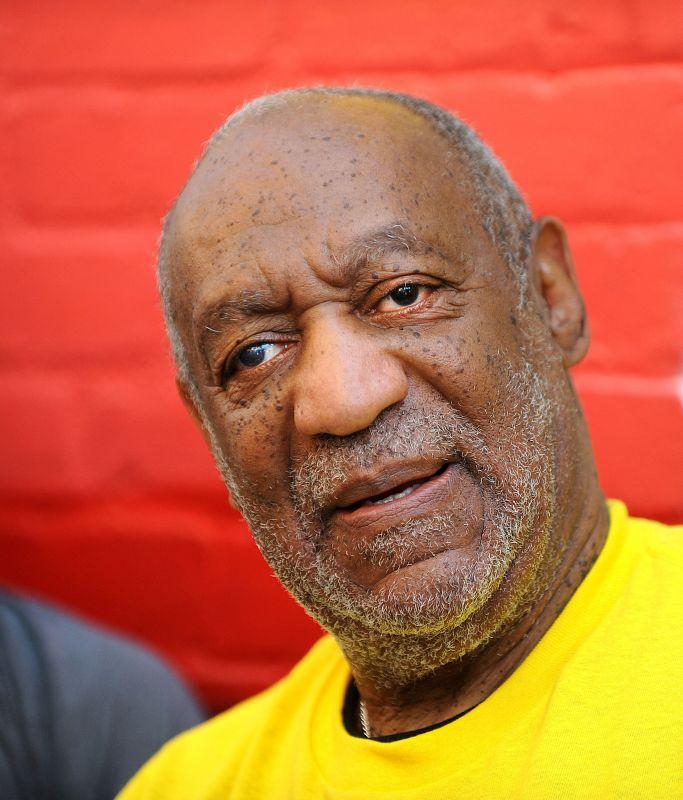 Bill Cosby Attends Ben's Chili Bowl 55th Anniversary Celebration - DC